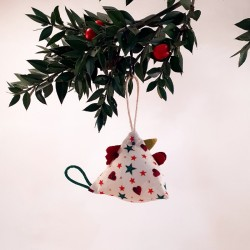 Cocottes de Noël